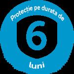 Protecție pe durata de 6 luni